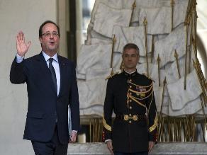 Francia: El