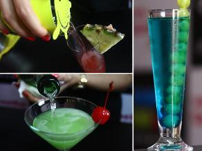 El consumo exagerado de alcohol contribuye al sobrepeso