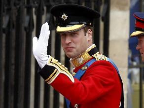Príncipe Guillermo regresa a las aulas en la Universidad de Cambridge