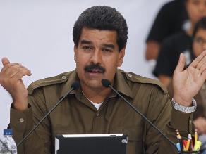 Maduro prevé que 2014 será un buen año en contraste con el 2013