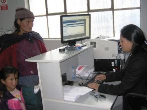 Reniec atiende 30 y 31 de diciembre solo en algunas agencias de Lima
