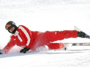 Justicia francesa abre investigación sobre accidente de Schumacher