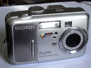 Fabricantes de cámaras digitales afrontan amenaza del smartphone