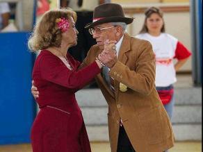 Recordar es volver a vivir: ¿Bailes de fin de año? ¡Los de mis tiempos!