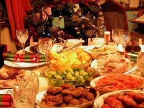 ¿Cómo aprovechar las sobras de la cena de Año Nuevo?