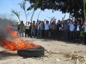 Caso Pucalá, el conflicto social más latente en el 2013