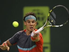 Rafael Nadal se tomó revancha ante Rosol e inicia temporada con triunfo