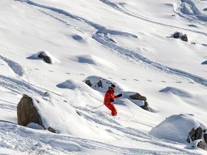Schumacher no esquiaba a gran velocidad cuando se accidentó, según su portavoz
