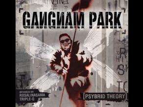 Gangnam Style al ritmo de Linkin Park
