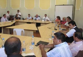 Chiclayo: afirman que comisiones de regidores fueron improductivas
