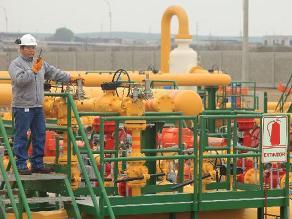 MEM establece medidas para incentivar el desarrollo del gas natural