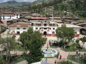 La Libertad: obra de electrificación beneficia a 64 caseríos andinos