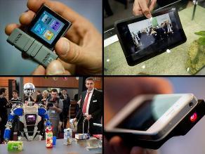 Tecnología en el 2013: esto es lo que debiste dejar pasar