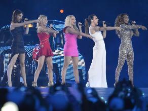 Spice Girls celebrarán su aniversario número 20
