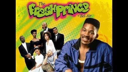 Antes y después: los inolvidable personajes de El Príncipe del Rap