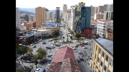 Bolivia reporta 13 muertos y 71 heridos durante fiestas de fin de año