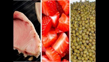 Cuida tu alimentación: ¿Cómo evitar el efecto ´rebote´ después de Año Nuevo?