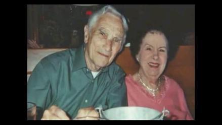 Fred y Lorraine: Éxito en YouTube de su historia de amor hecha canción