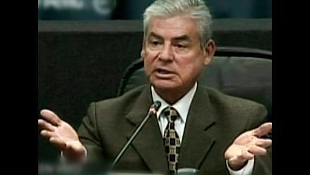 Villanueva: Gobierno garantiza libertad de prensa y de expresión