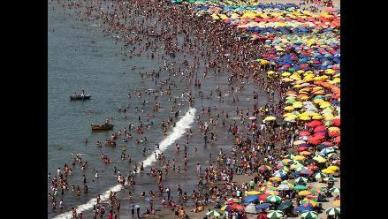 Iniciaran despistaje gratuito de cáncer de piel en playas de Lima