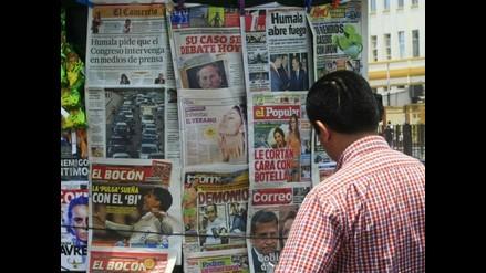 Calandria: Concentración de medios limita pluralidad de opiniones