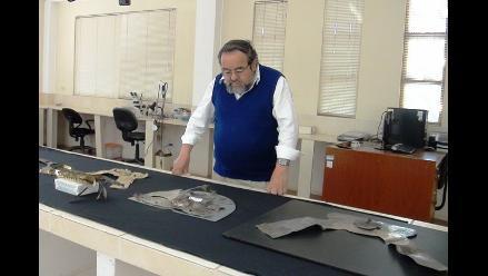 Exhibirán 20 tumbas halladas en complejo arqueológico El Chorro