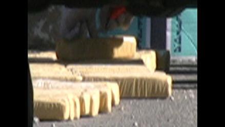 España: Escondían en televisores cocaína procedente de Ecuador