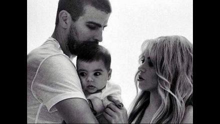 ¿Shakira está embarazada nuevamente?