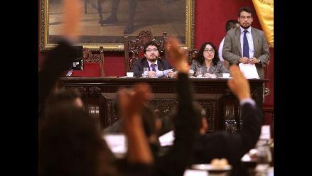 Plan Urbano: tarea urgente de Lima en el 2014