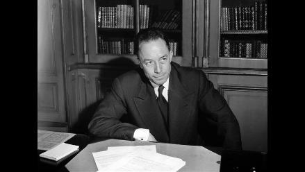 Las frases de Albert Camus, el nobel francés, a 54 años de su muerte