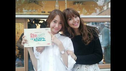 YoonA y Lee Seung Gi seguido de Sooyoung y Jung Kyung Ho confirman relación