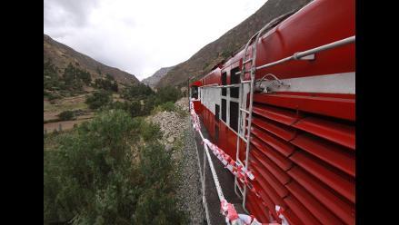 Cusco: solucionan problemas de cobro excesivo en estación de tren
