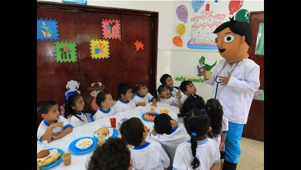 Todos los niños menores de tres años acceden al SIS de forma automática