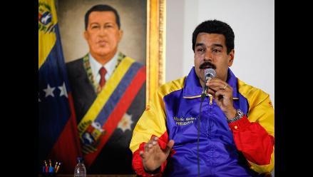 Maduro rindió honores musicales a Chávez diez meses después de su muerte