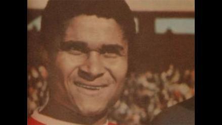 El gran Eusebio Da Silva en el recuerdo de Emilio Lafferranderie, El Veco
