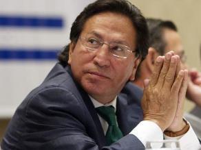 Pérez Tello dijo que por respeto Toledo debe pedir a PP votar por informe
