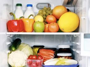 La refrigeradora del futuro: Solo una élite dispondrá de comida natural
