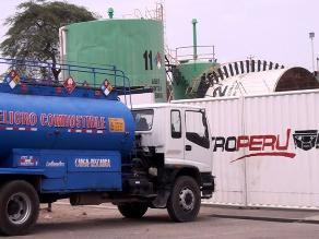 Registran desabastecimiento de combustible en grifos de Piura