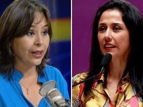 Nidia Vílchez: Nadine Heredia debería dejar el cargo de primera dama