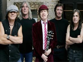 ¿AC/DC tocará en Lima?