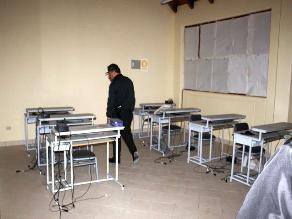 Trujillo: suspenden a director de colegio por cobros irregulares