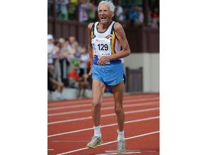 El atleta más anciano de Bélgica se somete a la eutanasia