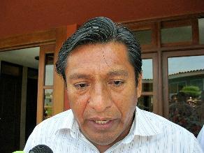 Chiclayo: Consejero aprista dice que los Acuña tratan de victimizarse
