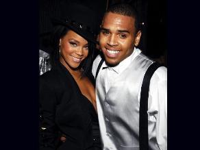 Rihanna quemó carta de disculpas de Chris Brown