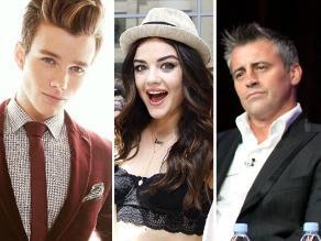 People´s Choice Awards: Conoce a las celebridades que irán al evento