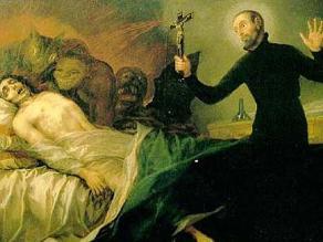 Instruyen a más sacerdotes para exorcizar a los