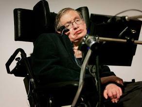 Diez datos curiosos sobre Stephen Hawking en su onomástico