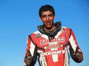 Pacheco-Benavides aclaró por qué fue descalificado del Rally Dakar 2014