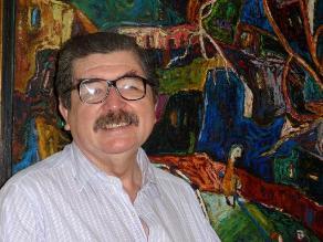 Carlos Garayar dictará seminario gratuito sobre la novelística de MVLL