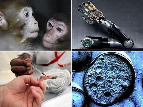 Diez logros científicos que llegarán con fuerza este 2014